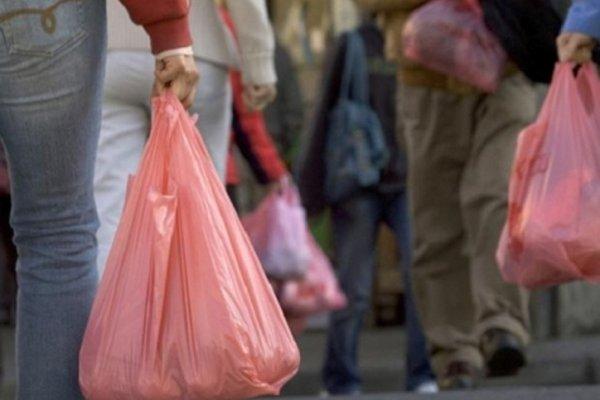 В одном из украинских городов планируют ограничить использование полиэтиленовых пакетов