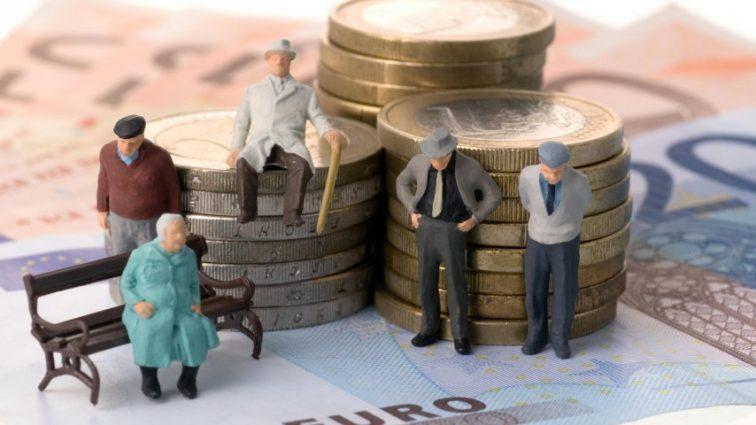«Мы собрали больше денег, чем планировали»: в Украине анонсировали повышение пенсий