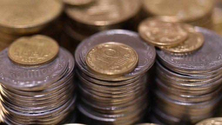 В Украине начали чеканить новые монеты: когда появятся в обращении