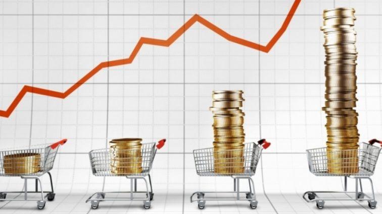 Нацбанк спрогнозировал, каков будет уровень инфляции в Украине до 2020 года