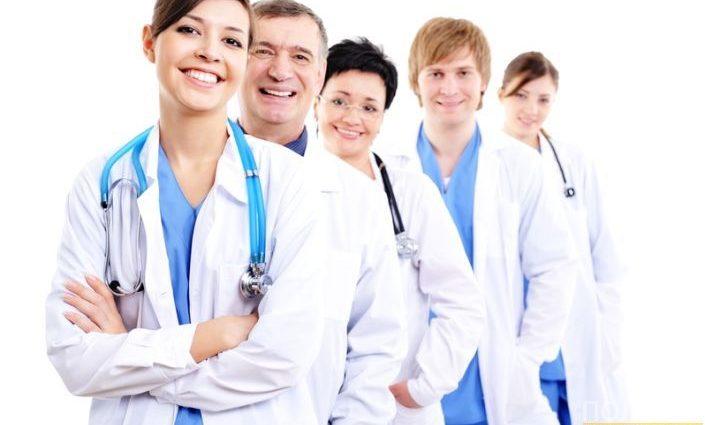 Стало известно, сколько украинцев уже выбрали семейного врача
