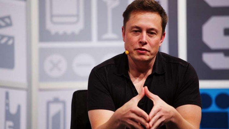 Илон Маск объявил о банкротстве «Tesla»