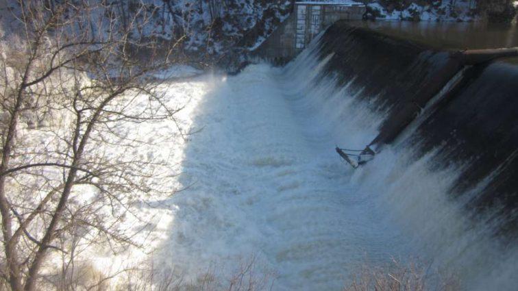 Совместными усилиями: в одной из украинских областей построят современную гидроэлектростанцию