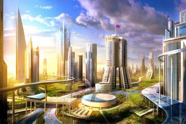 «Города будущего»: ученые рассказали, как роботизация изменит жизнь людей