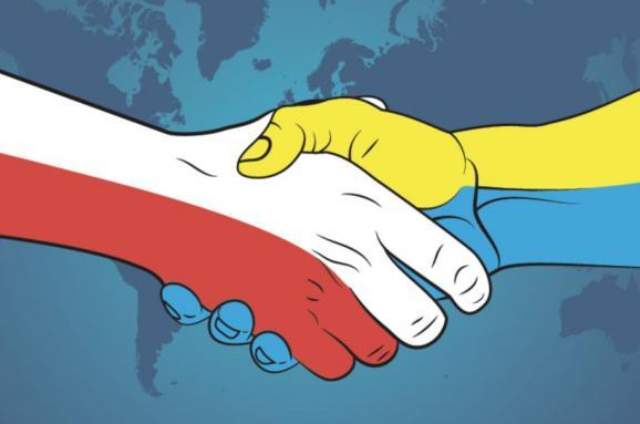 В Польше будут помогать украинцам в поиске работы
