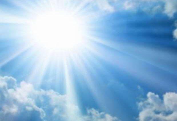 Ожидаются небольшие дожди: прогноз погоды на Пасху