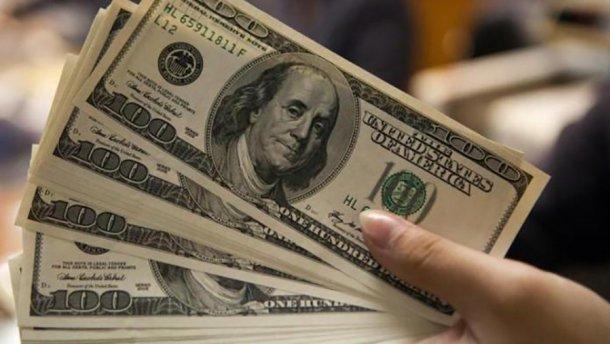 Курс валют на 15 апреля