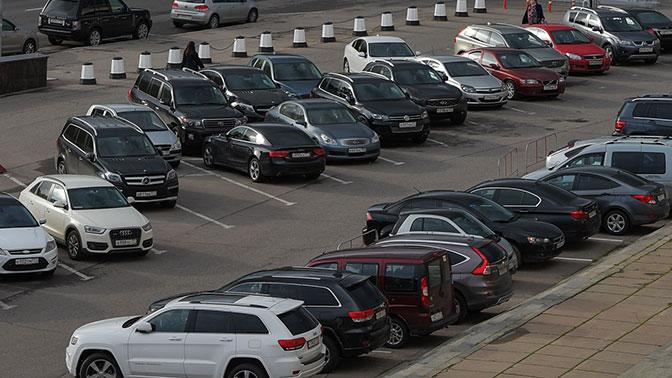 Украинские водители рискуют остаться без автомобиля. Узнайте почему