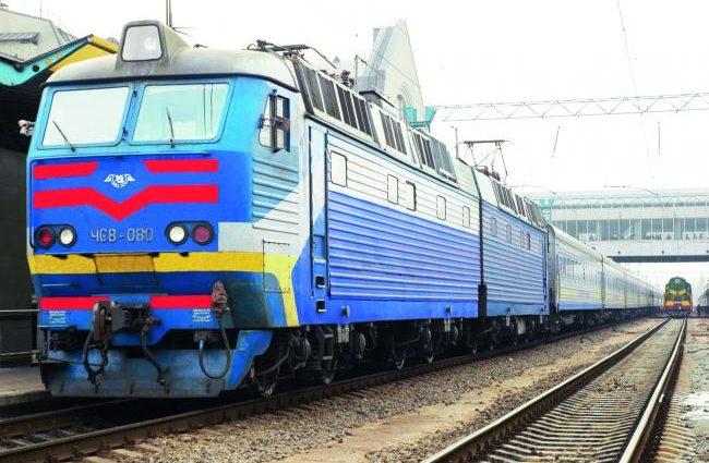 «Укрзализныця» повысила стоимость проезда на 12%