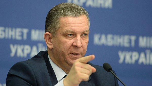 Рева назвал Украину наркоманом, который подсел на иглу