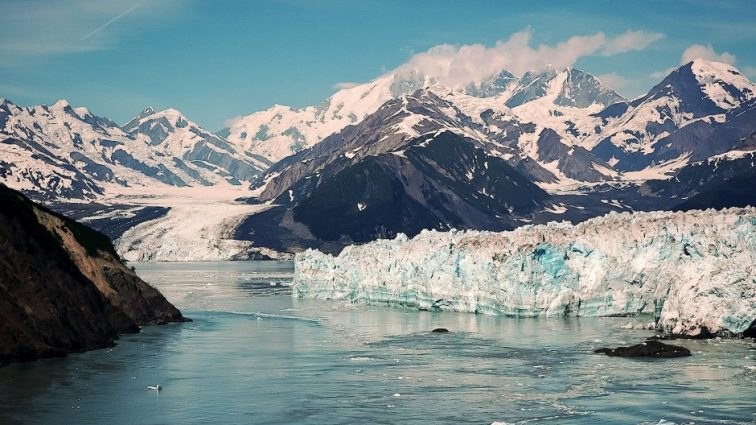 Сообщили о приближении нового ледникового периода