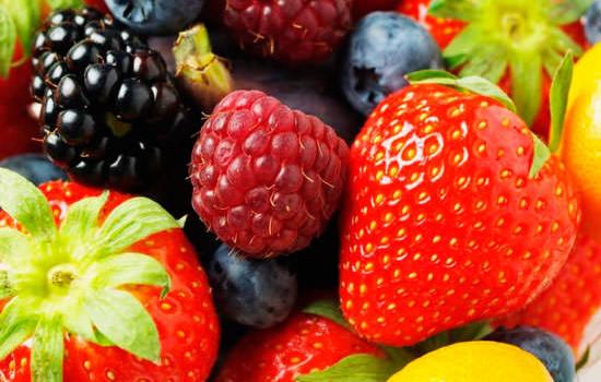 Вы будете потрясены нынешними ценами на ягоды и фрукты