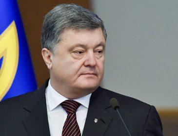 Порошенко рассказал сколько средств Украина тратит на оборону