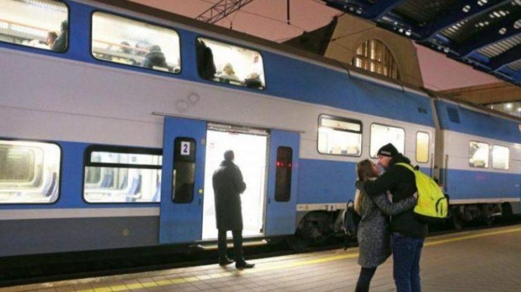 Бесконтактная система оплаты проезда на «Укрзализныци»: узнайте подробности