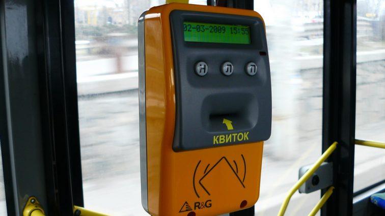 Укрзализныця планирует ввести электронные билеты на пригородных поездах