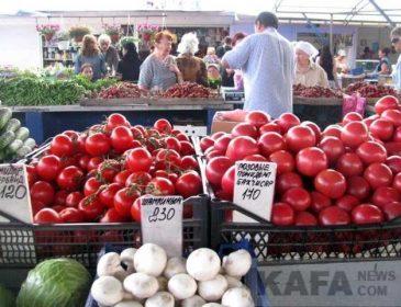 Цены на продукты в Крыму достигли своего предела