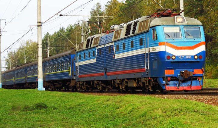 «Укрзализныця» объявила о новом маршруте международного сообщения