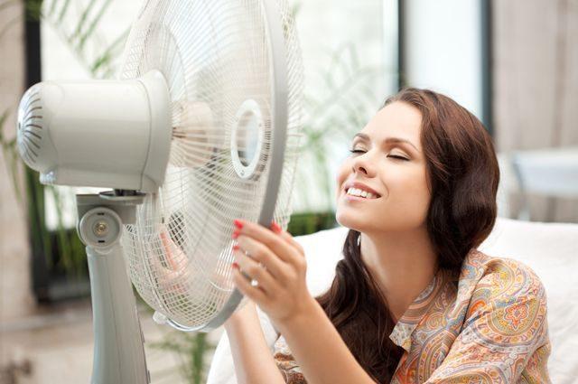 Нашли спасение от жары! Эксперты посоветовали как лучше охладиться