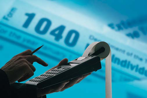 Верховная Рада рассматривает проект о введении нового налога
