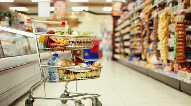 Сколько стоят продукты в различных областях Украины?