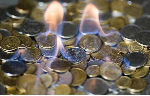 Новый курс доллара на межбанке