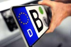 Украинцам могут запретить ездить на подержанных машинах из Европы