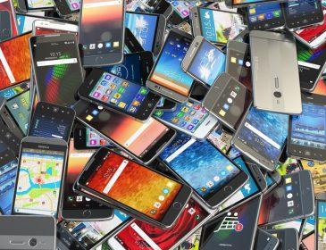 Составлен рейтинг лучших в мире телефонов, а ваш среди них?