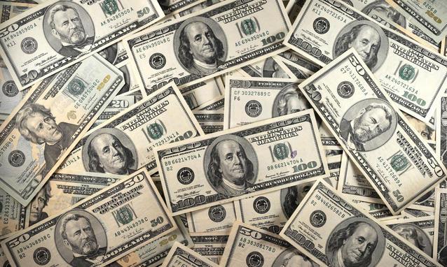 Курс валют 4 мая на закрытии межбанка