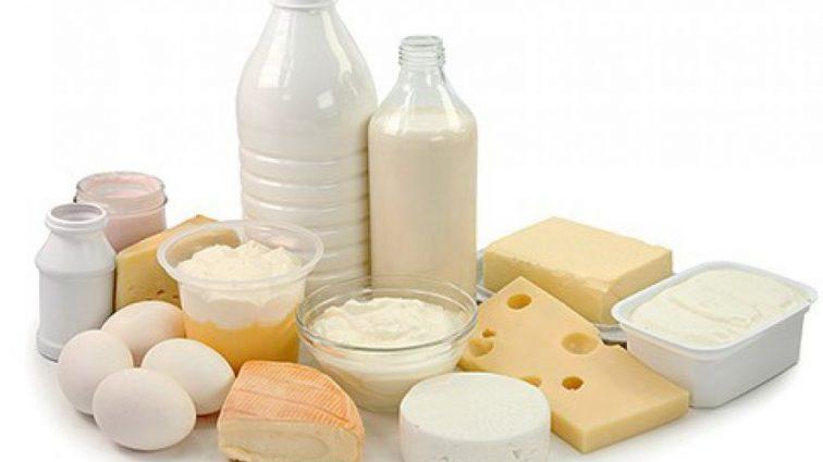 Цены на молочную продукцию в Украине уже практически достигли мирового уровня