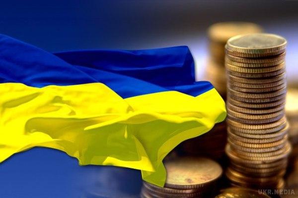 Стало известно когда Украина должна оплатить 325,5 млрд долга
