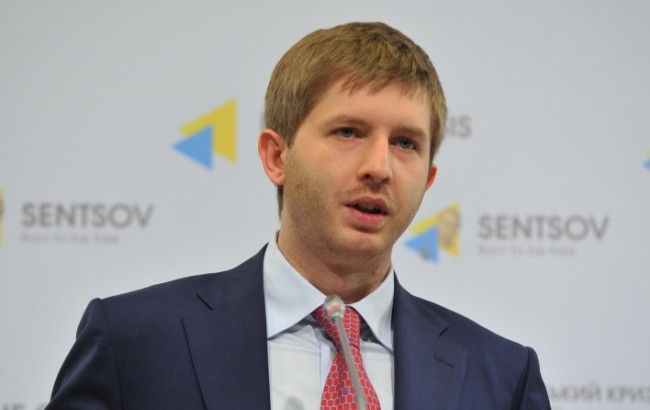 Дмитрий Вовк покидает пост главы Нацкомиссии по регулированию энергетики.