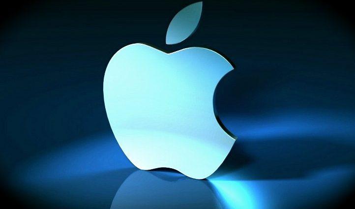 Компания Apple обновила исторический максимум
