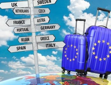 Евросоюз готовит для Украины нововведения относительно безвизу