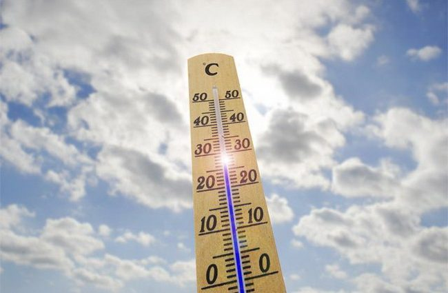 «За последние несколько десятков лет»: погода в Украине бьет рекорды
