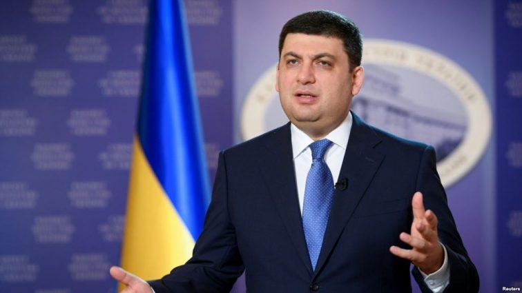 «В Украине в настоящее время нет возможности повысить минималку» — премьер сделал новое заявление
