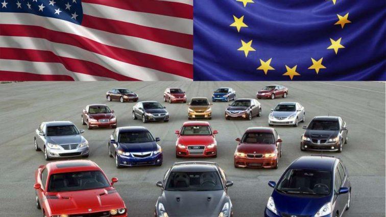 «Проходит действие закона и продолжать пока не думают»: украинцев лишат возможности покупать недорогие автомобили за рубежа