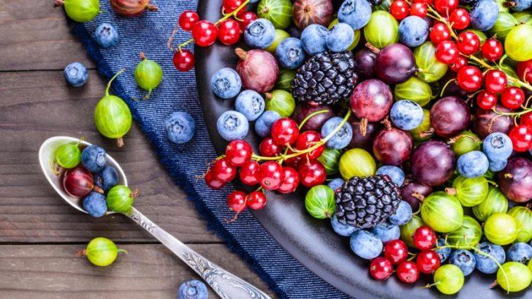 Внешний рынок ягод: самые дорогие и аутсайдеры