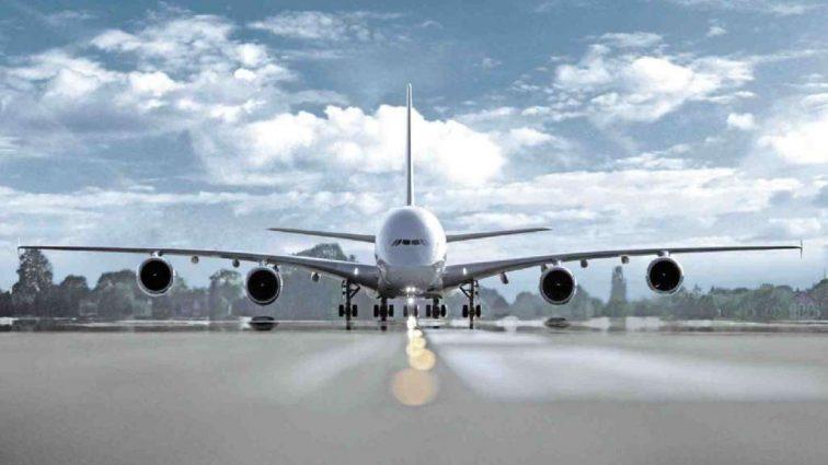 Украинский лоукостер полетит: узнайте о первых маршрутах