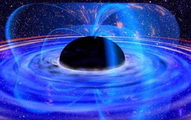 NASA раскрыла тайну магнитного поля Земли