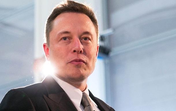 «Все так плохо?»: Маск покупает акции своей же компании
