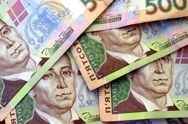 Курс валют на 17 мая