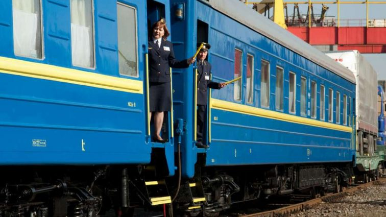 «Укрзализныця» поднимает тарифы
