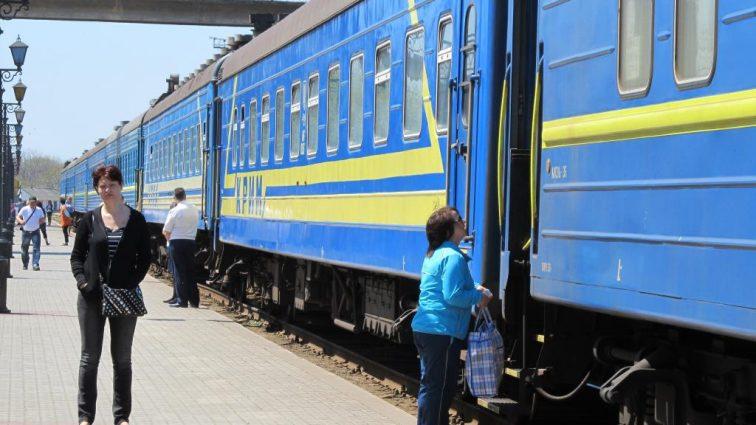 Укрзализныця очередной раз поднимает цены на билеты
