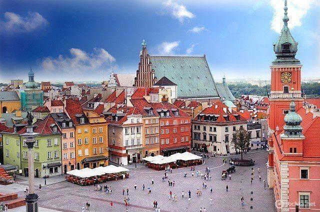 Минимум 100 тыс. гривен: Сколько нужно средств для переезда в Польшу