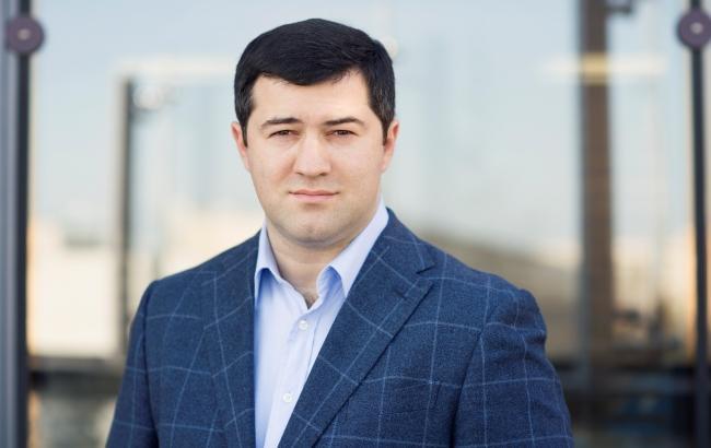 Обвинение Насирова могут зачитывать более 20 месяцев