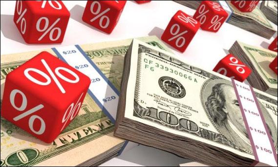 Стало известно на сколько процентов изменились ставки по депозитам
