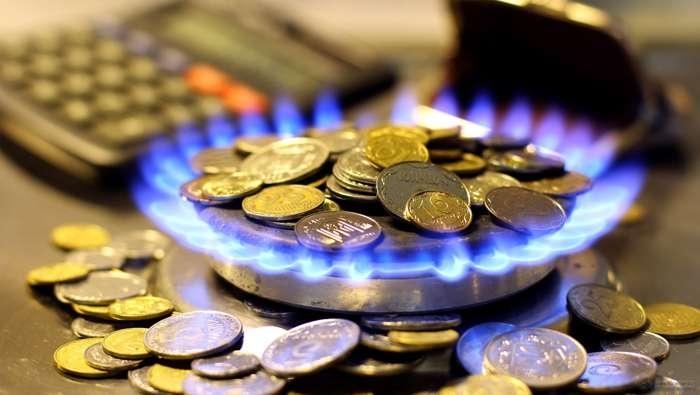МВФ настаивает на поднятии цены на газ