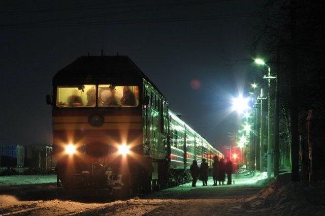 «Укрзализныця» планирует отказываться от ночных поездов