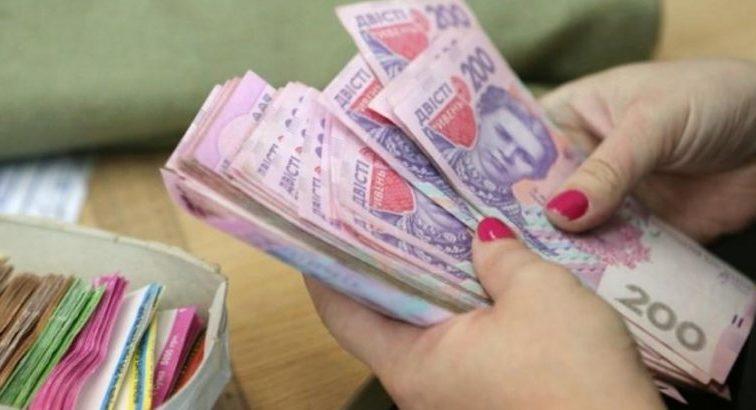 «1-2» минималки «на украинца», — эксперт объяснил, какую зарплату получает среднестатистический гражданин