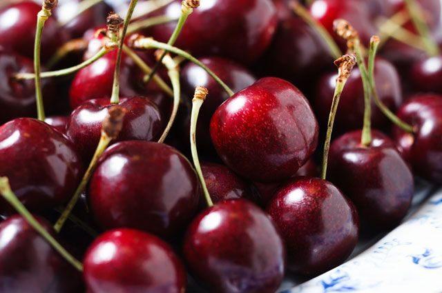 Украинская черешня захватывает Восточный рынок: Сколько будут стоить наши ягоды за рубежом